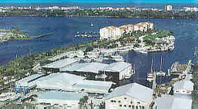 Daytona Marina and Boat Works 1