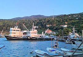 Moorings in Balikesir Province