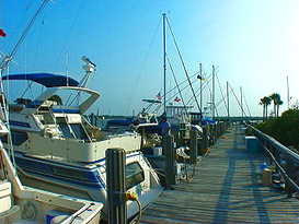 Inlet Harbor Restaurant and Marina 1