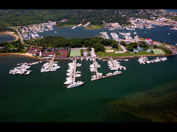 IGY Montauk Yacht Club Resort & Marina