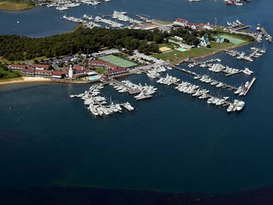 IGY Montauk Yacht Club Resort & Marina 1