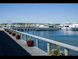 IGY Montauk Yacht Club Resort & Marina 2