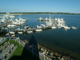 IGY Montauk Yacht Club Resort & Marina 3