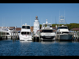 IGY Montauk Yacht Club Resort & Marina 4