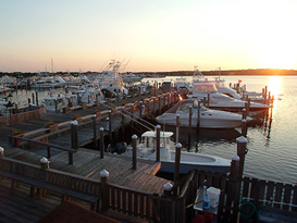 IGY Montauk Yacht Club Resort & Marina 8