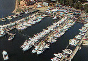 Star Island Yacht Club 1