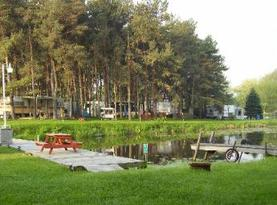 Green Harbor Campground &  Marina 2