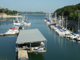 Marshall Ford Marina