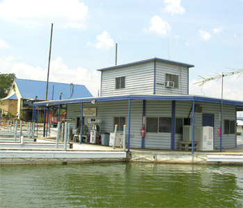 Lake Country Marina