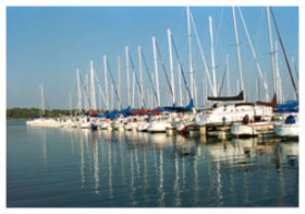Lynn Creek Marina