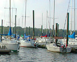 Sail Harbor Marina 2
