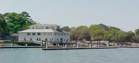 Vinings Marine Group Lady\'s Island Marina