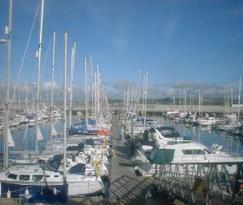 Troon Yacht Haven