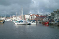 Moorings in Isle of Man
