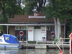 Richmond Yacht Club