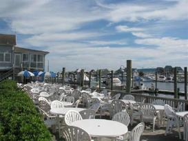 Dockside Restaurant & Marina