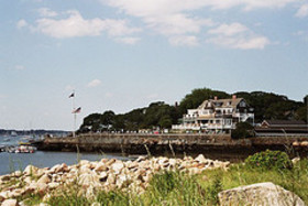 Eastern Point Yacht Club 1