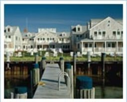 Nantucket Moorings 2