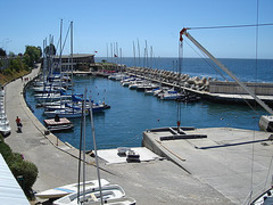 Viña del Mar Yacht Club