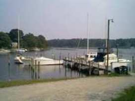 Buzzards Point Marina 4