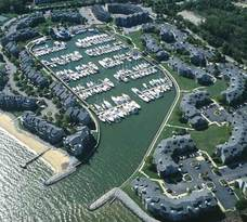 Chesapeake Harbour Marina 2