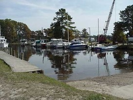 Colonial Harbor Marina 2