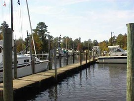 Colonial Harbor Marina 3
