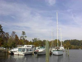 Colonial Harbor Marina 4