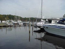 Colonial Harbor Marina 5