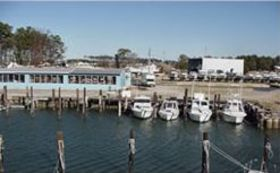 Dandy Haven Marina 3