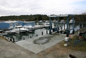 Dandy Haven Marina 4