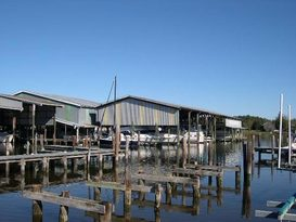 Coltons Point Marina 1