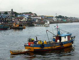 Puerto Quellon 2