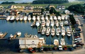 Ocean City Fisherman´s Marina 1