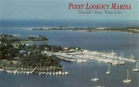 Vinings Marine Group Point Lookout Marina 1