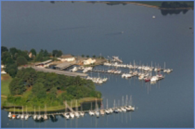 Vinings Marine Group Point Lookout Marina 4