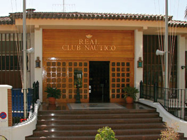 Real Club Nautico Torrevieja