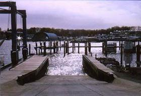Turkey Point Marina 3
