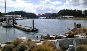 Swinomish Yacht club 1
