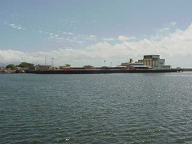 Port of Guiria 4