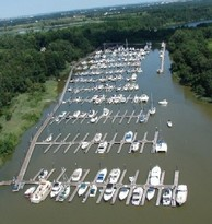 Summit North Marina