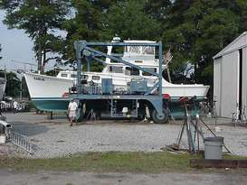 Wormley Creek Marina 3