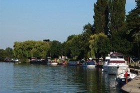Windsor Marina 1