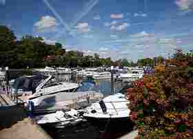 Windsor Marina 4