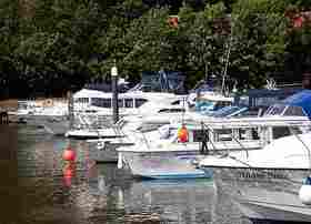Windsor Marina 5
