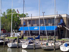 Hampton Yacht Club 1