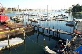 Hampton Yacht Club 2