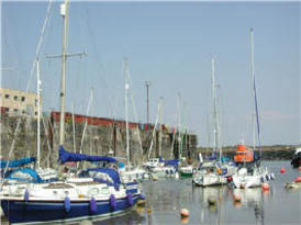 Barry Yacht Club