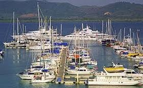The Yacht Haven Phuket Marina