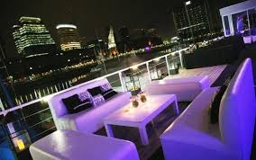 Yatch Club Puerto Madero